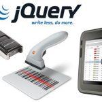 Membaca QR Code Menggunakan Webcam Dengan jQuery