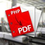 Cara Membuat Laporan PDF Dengan PHP MySQL