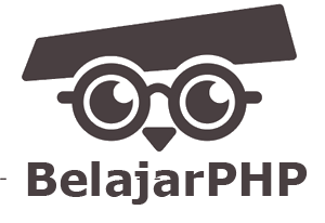 Belajarphp.net – Belajar Web Programming Gratis